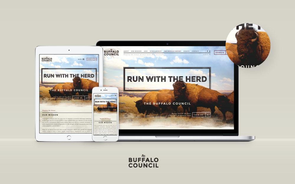 The Buffalo Council